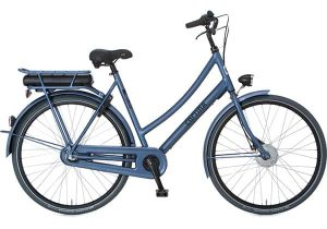 Cortina E-U1 - Leasefiets