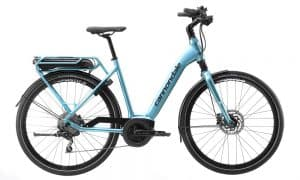 Cannondale Mavaro Active City - Leasefiets